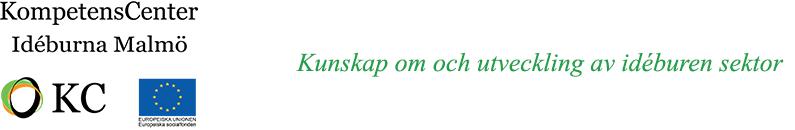 KompetensCenter Idéburna Malmö Logo